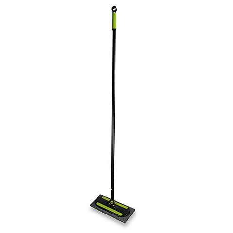 Casabella® Quick Sweep™ Wet & Dry Disposable Cloth Sweeper