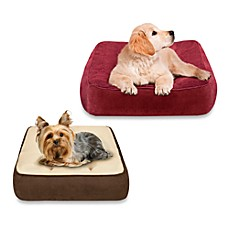 Soft Touch Fifi's Tufted Cushion Pet Beds