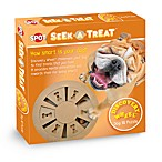 Spot® Seek-A-Treat Discovery Wheel