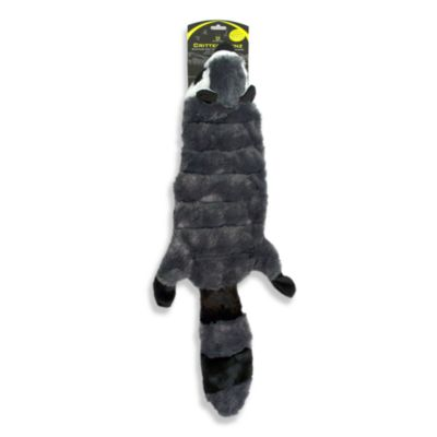Hyper Pet™ Critter Skinz™ Super Squeaker Raccoon