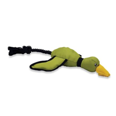 Hyper Pet™ Flying Duck Toy in Green