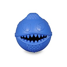 Jolly Pets™ Monster Ball™ 3 1/2-Inch Rubber Pet Toy