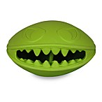 Jolly Pets™ Monster Mouth™ 3-Inch Rubber Pet Toy