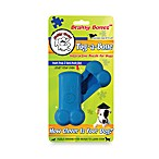 Jolly Pets™ Brainy Bones® Tug-A-Bone™ 4-Inch Pet Puzzle Toy