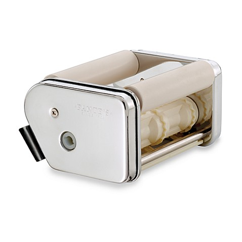Fante's Pasta Machine Ravioli Attachment