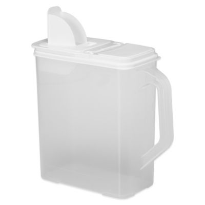 Buddeez® Bag- in Pet Food 1 1/2-Gallon Dispenser
