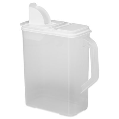 Bag in Pet Food 2-Gallon Dispenser