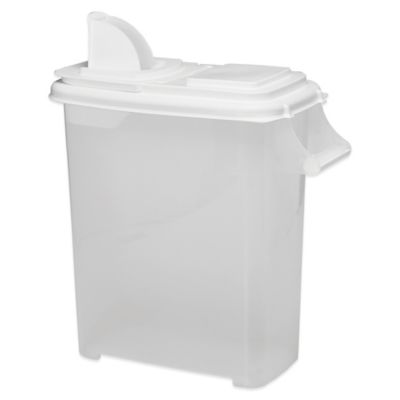 Buddeez® Bag- in Pet Food 8-Gallon Dispenser