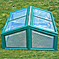 Riverstone Genesis Cold Frame Seed Starter