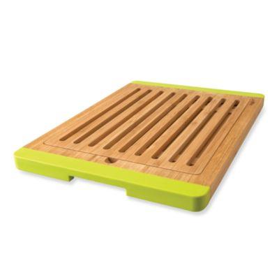 BergHOFF® Bamboo Bread Board Open Groove