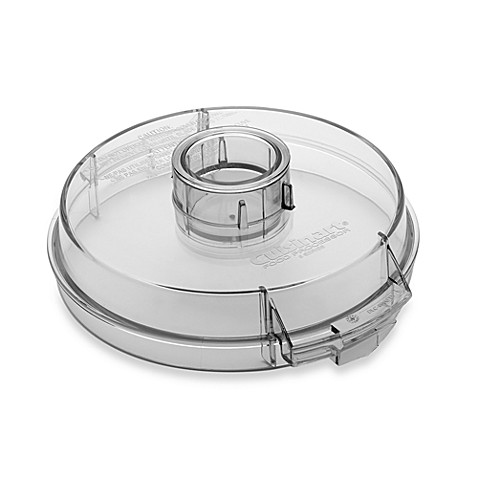 Cuisinart® Flat Cover With Cap