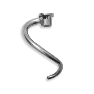 KitchenAid® Burnished Spiral Dough Hook for 5-Quart and Professional™ Series Stand Mixers