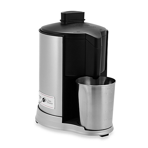 Bed Bath And Beyond Juice Extractor