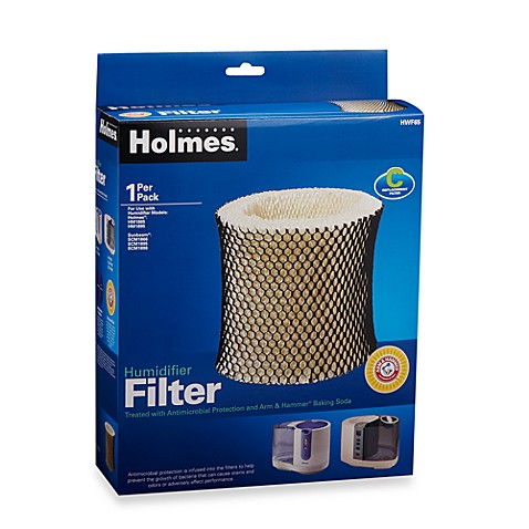 buy holmes humidifier filter from bed bath beyond. Black Bedroom Furniture Sets. Home Design Ideas