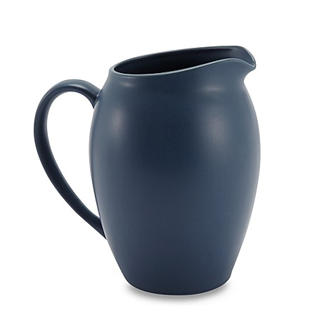 Noritake® Colorwave Blue 60-Ounce Pitcher