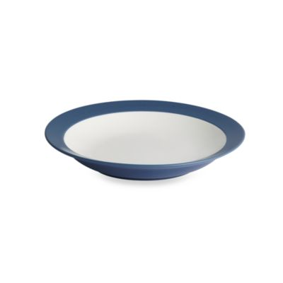 Colorwave Blue 10 1/2-Inch Pasta Bowl
