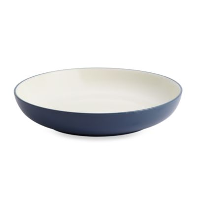 Colorwave Blue 89-Ounce Pasta Serving Bowl