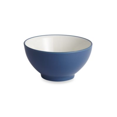 Colorwave Blue 6-Inch Rice Bowl
