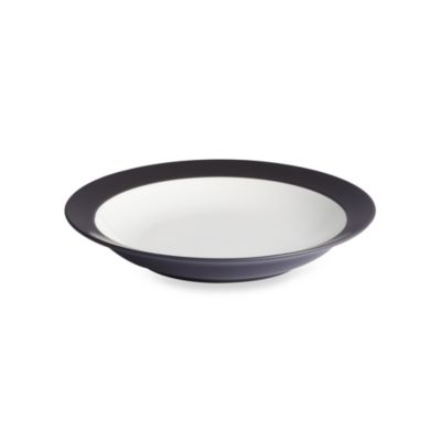 Colorwave Graphite 10.5-Inch Pasta Bowl