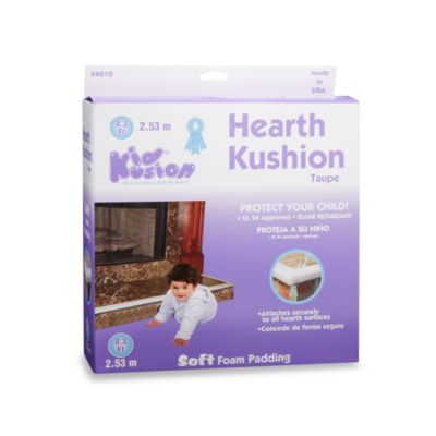 Buy Kidkusion 174 Soft Seat Hearth Pad From Bed Bath Amp Beyond