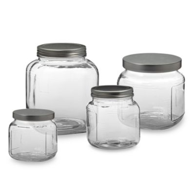 Anchor Hocking® 2-Quart Glass Cracker Jar