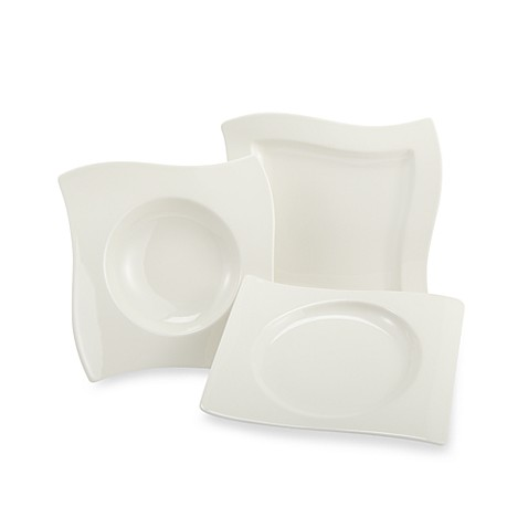Villeroy boch new wave dinnerware for Villeroy boch wave
