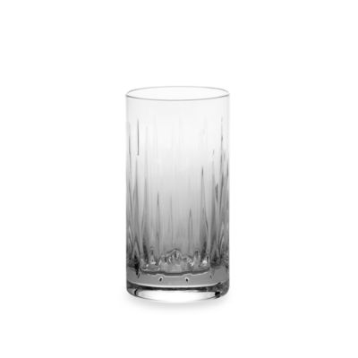 Reed & Barton® Soho 13-Ounce Highball (Set of 4)