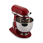 KitchenAid® 5-Quart Artisan™ Stand Mixer in Empire Red