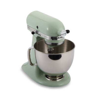 KitchenAid® 5-Quart Artisan™ Stand Mixer in Pistachio