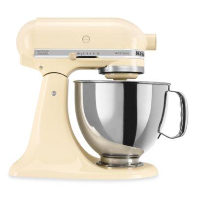 050946872926 Upc Kitchen Aid Artisan Almond Cream Stand