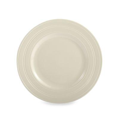 Wedgwood® Jasper Conran Casual Cream 10 3/4-Inch Dinner Plate