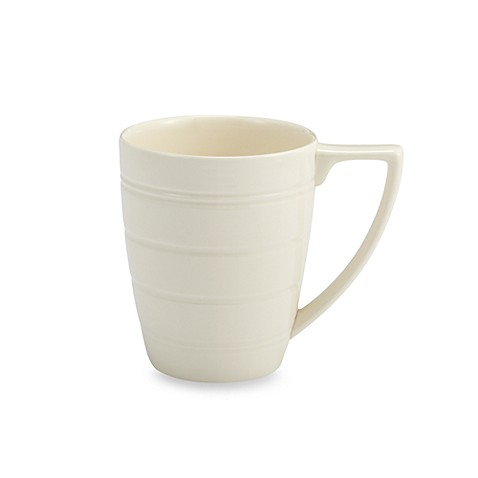 Wedgwood® Jasper Conran Casual Cream 11-Ounce Mug