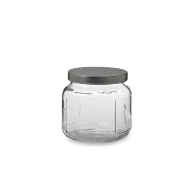 16-Ounce Food Jar
