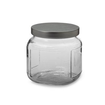 Anchor Hocking® 2-Quart Glass Cracker Jar