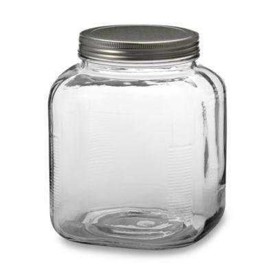Anchor Hocking® 1-Gallon Glass Cracker Jar