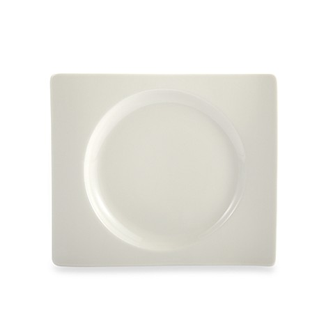 Villeroy & Boch New Wave 9 1/2-Inch x 8 1/2-Inch Salad Plate