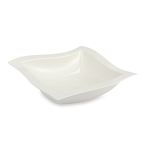 Villeroy & Boch New Wave 13-Inch Square Salad Bowl