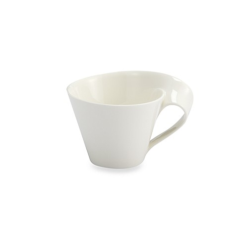 Villeroy & Boch New Wave 11 3/4-Ounce Cafe Mug