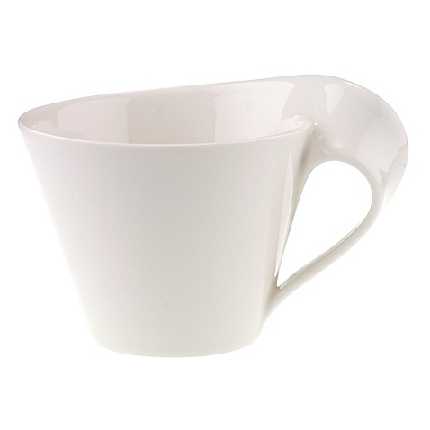 Villeroy & Boch New Wave 13 1/2-Ounce Cafe Au Lait Mug
