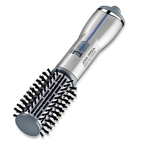 John Frieda® Fullness & Shine Salon Hot Air Brush - 1 1/2