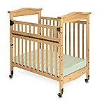 Foundations® Biltmore™ Compact SafeReach™ Clearview Crib