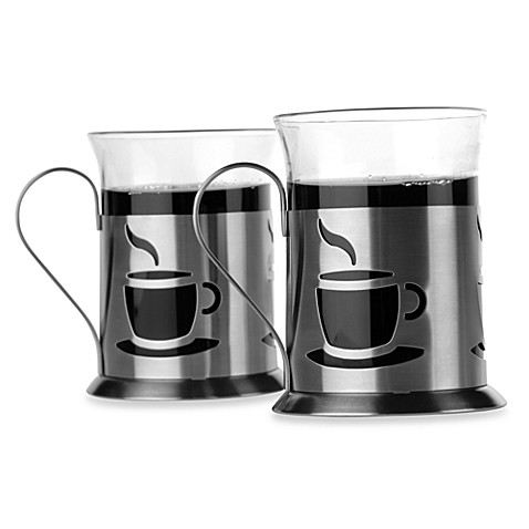 BergHOFF® Cook & Co. 2-piece Coffee Cup Set