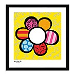 Britto™ Flower Power I Framed Wall Art