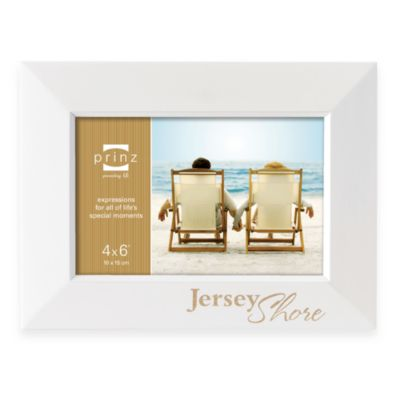 Prinz Dakota 6-Inch x 4-Inch Frame in Jersey Shore