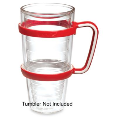 Tervis® Slide-On Handle for 24-Ounce Tumbler in Red