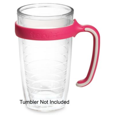 Tervis® Slide-On Handle for 16-Ounce Tumbler in Fuchsia