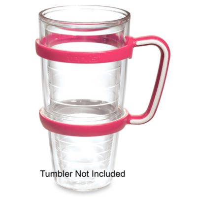 Tervis® Slide-On Handle for 24-Ounce Tumbler in Fuchsia