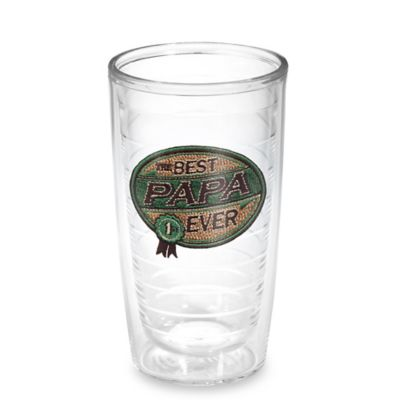 Tervis® Best Papa 16-Ounce Tumbler