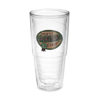 Tervis® Best Papa 24-Ounce Tumbler