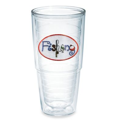 Tervis® Fishing 24-Ounce Tumbler